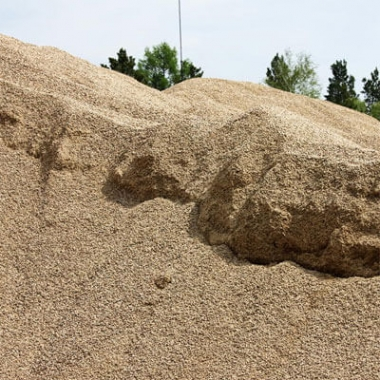 Купить крупнозернистый песок в Томске