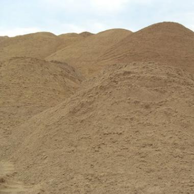 Купить намывной песок в Томске