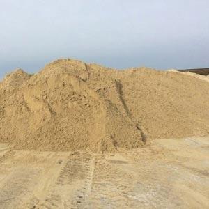 Купить лесной песок в Томске