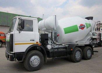 Бетон в томске стоимость бетона с доставкой в москве